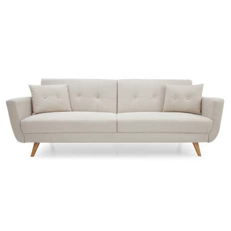 Isabella 3 Seater Sofa Bed
