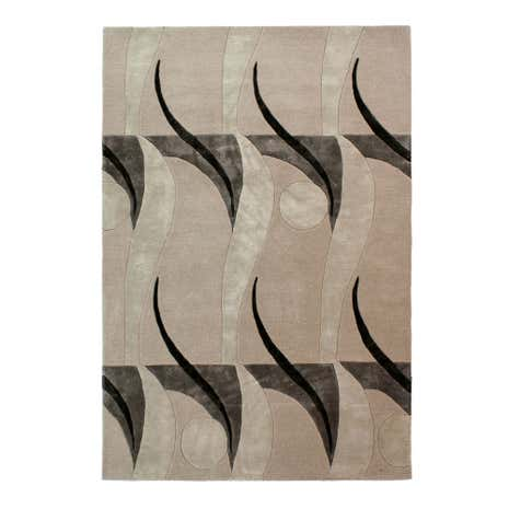5A Fifth Avenue Mink Florence Rug