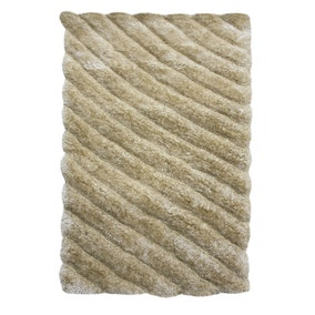 5A Fifth Avenue Champagne Waves Rug