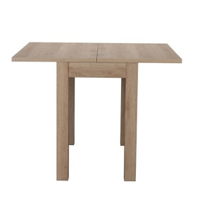 Lisbon Flip Dining Table Loz Exclusively Online