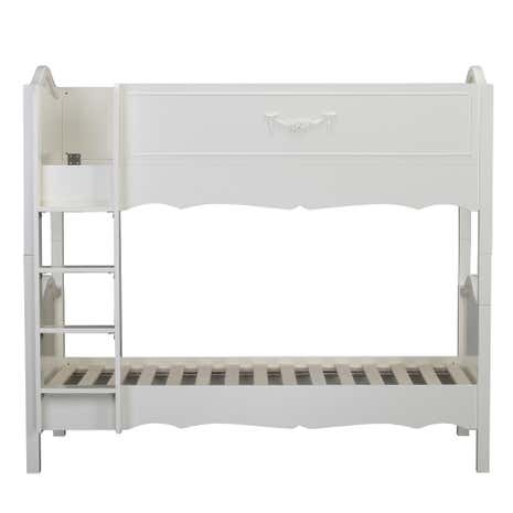 Toulouse White Bedroom Furniture Dunelm - Toulouse bedroom furniture white