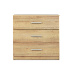 Wilson 3 Drawer Chest