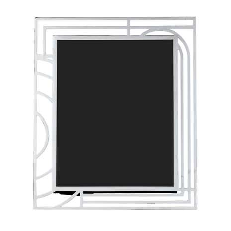 5A Fifth Avenue Silver Cut Out Frame