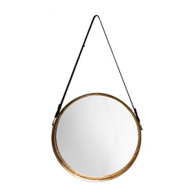 Wall Hanging Mirrors Wall Mirrors Amp Ornate Mirrors Dunelm