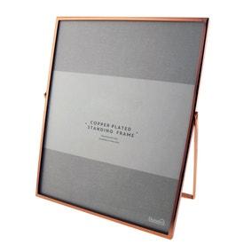 copper photo frame - Multi Photo Frames