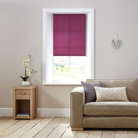 Mulberry Value Daylight Roller Blind