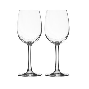 Ravenhead Finesse Set of 2 Red Wine Glasses