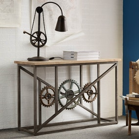 Evoke Console Table