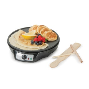 Global Gourmet French Crepe Maker