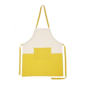 Spectrum Yellow Apron