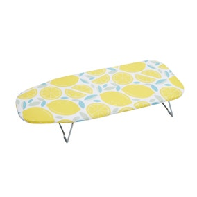 Candy Rose Tabletop Ironing Board