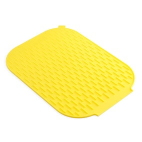 Elements Yellow Drying Mat