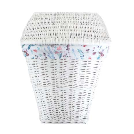 Botanical Meadow Laundry Basket