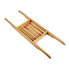 Traditional Natural Bath Rack
