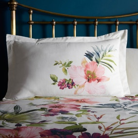 Leandra Oxford Pillowcase