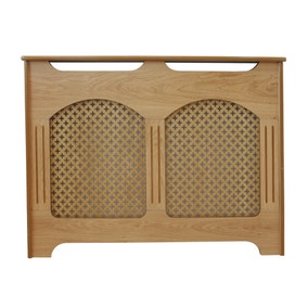 Belmont Small Radiator Cover