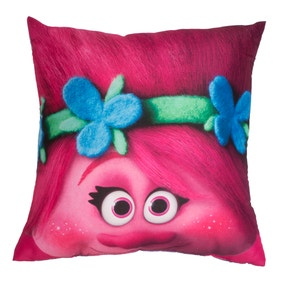 Trolls Glow Square Cushion