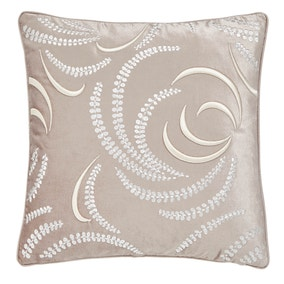 5A Fifth Avenue Floral Embroidery Cushion