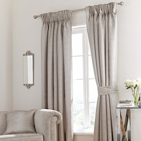 5A Fifth Avenue Skyline Pencil Pleat Curtains