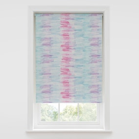 Briony Stripe Blackout Roller Blind
