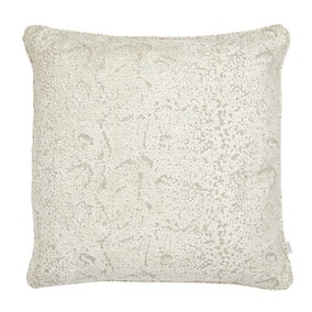 Dorma Large Messina Cream Cushion
