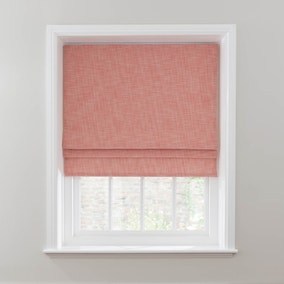 Elements Boucle Rust Roman Blind