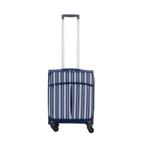 Lightweight Navy 18 Inch Cabin Case