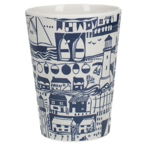 Nautical Melamine Tumbler