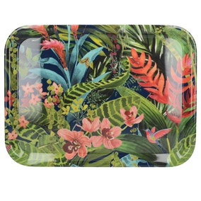 Voyager Melamine Serving Tray