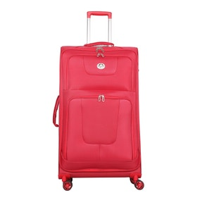 Knightsbridge Red 29 Inch Suitcase