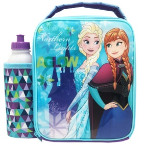 Disney Frozen Magical Combo Lunch Bag