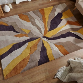 Rugs Modern Shaggy Amp Large Rugs Dunelm Page 16