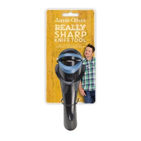 Jamie Oliver Knife Sharpener