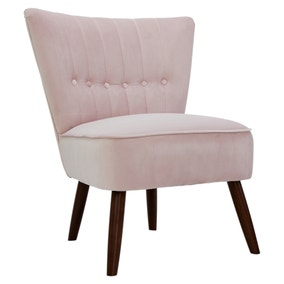 Blush Pink Isla Chair