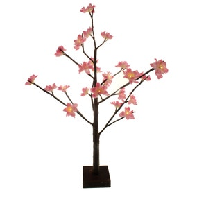 Light Up Blossom Tree with 24 LEDs