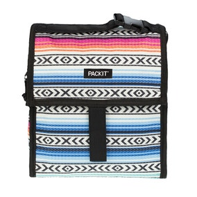 Pack It Freezable Fiesta Lunch Bag