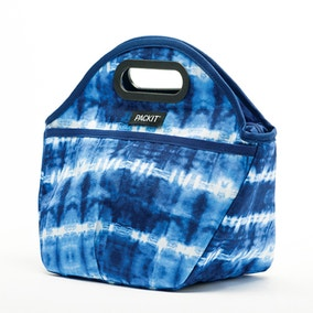 Pack It Freezable Tie Dye Traveller Lunch Bag