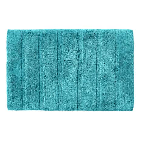 Ultimate Bright Turquoise Bath Mat