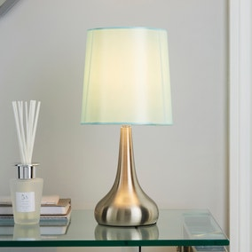 Table Lamps Bedside Lamps Amp Desk Lights Dunelm Page 2