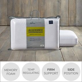 Fogarty Regenerate Memory Foam Pillow