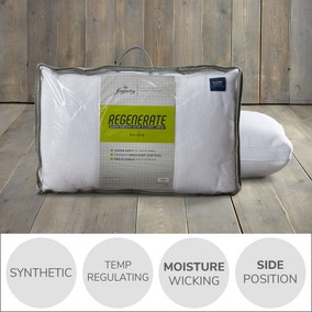 Fogarty Regenerate Synthetic Pillow