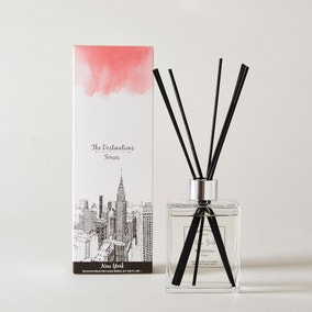 Wax Lyrical New York Series 200ml Reed Diffuser