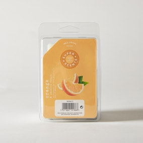 Wax Lyrical Superscents Collection Orange Passion Fruit Wax Melt