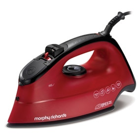 Morphy Richards Breeze 2600W Steam Iron