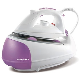 Morphy Richards Jet Steam Steam Generator