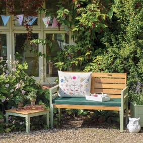 Garden Chairs And Loungers Dunelm