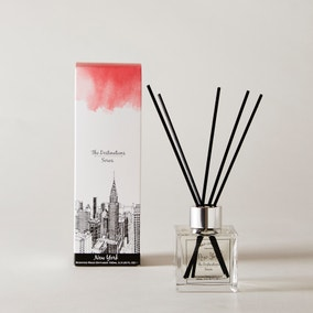 Wax Lyrical Destinations New York Series 100ml Reed Diffuser