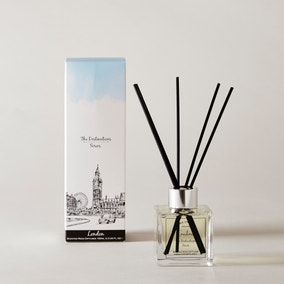 Wax Lyrical Destinations London Series 100ml Reed Diffuser