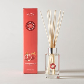 Wax Lyrical Superscents Collection Pomegranite Lychee 100ml Reed Diffuser