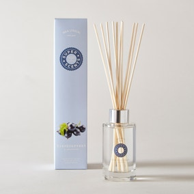 Wax Lyrical Superscents Collection Blackcurrant Mangosteen 100ml Reed Diffuser